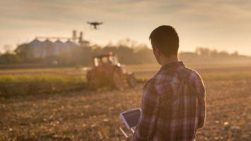 25 Drohnen-Fotos, die Sie überraschen werden