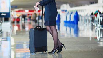 Flugbegleiter decken auf: so geht es an Bord eines Flugzeuges wirklich zu