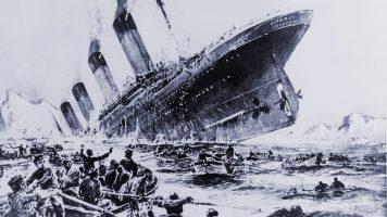 """Einzigartige Fakten, die Sie noch nicht über den Untergang der """"Titanic"""" wussten"""