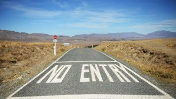 Verboten: Diese 15 Orte dürfen Sie nicht besuchen