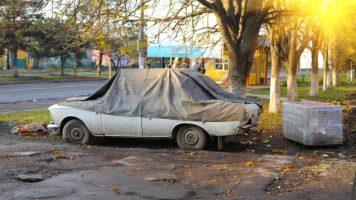 Die 15 schlechtesten Autos aus den 80er Jahren