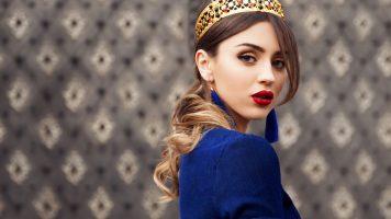 Die schönsten adeligen Frauen der Welt